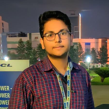 Rajat Sharma, HCL