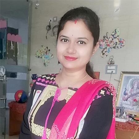 Meenakshee Sharma