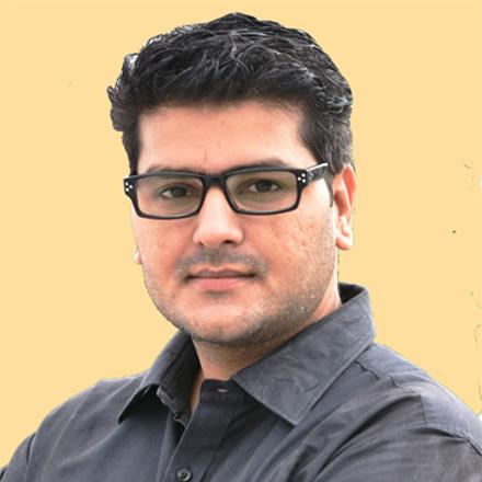 Yogendra Singh Shekhawat, Sr. Web & Software Developer